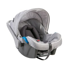 Автокресло Mioobaby Urban Grey/white